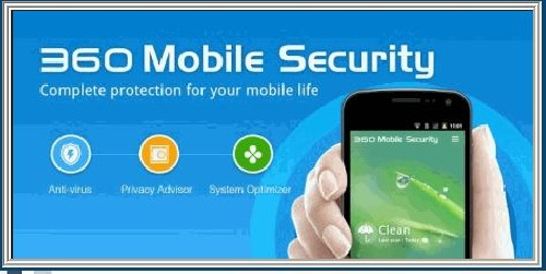 360 Mobile Security 1.8.5